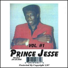 Prince Jesse Vol 1.