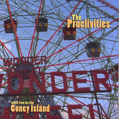 "Music From The Film ""Coney Island"""