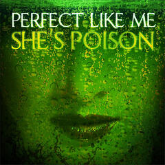 She's Poison - EP
