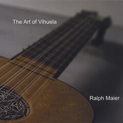 The Art of Vihuela