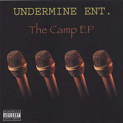 the camp ep