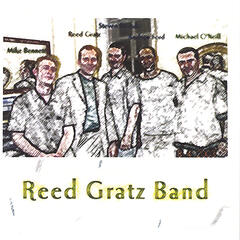 Reed Gratz Band with Michael O'Neill