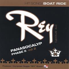 Panasocalyp  II   CD 2