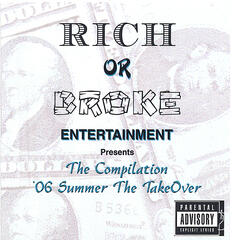 06' Summer The Takeover, The Compilation