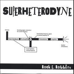 SUPERHETERODYNE