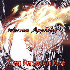 Iron Forged in Fire