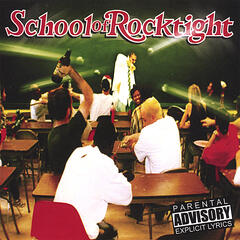 School Of Rocktight