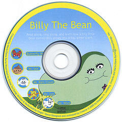 Billy The Bean