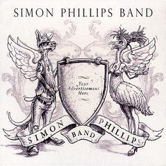 Simon Phillips Band