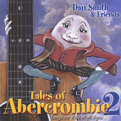 Tales of Abercrombie 2