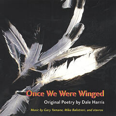 Once We Were Winged