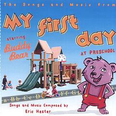 My First Day At Preschool