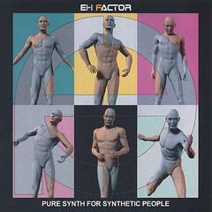 Pure Synth for Synthetic People