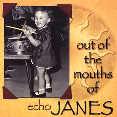 Out Of The Mouths Of JANES (enhanced video CD)