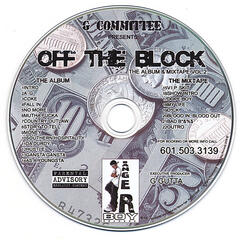 OFF THE BLOCK VOLUME 2