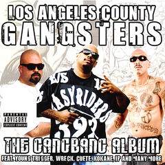 Los Angeles County Gangsters: the Gangbang Album