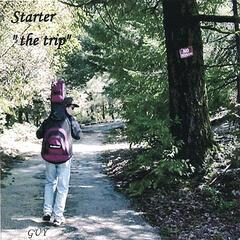 "Starter ""the trip"""