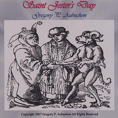 Saint Jester's Day