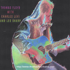 Thomas Floyd With Charles Levi And Les Sharp