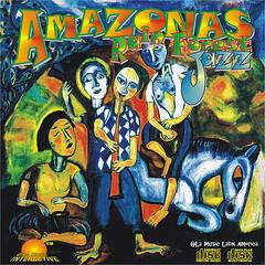 Amazonas Rain Forest JaZZ
