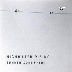Summer Somewhere EP
