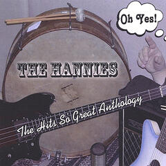 """Oh Yes!"" The Hits so Great Anthology"