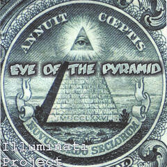 Eye Of The Pyramid
