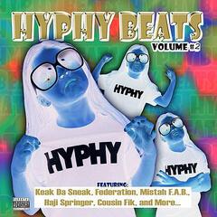 Hyphy Beats Vol. 2