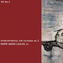 Intercontinental Pop Exchange No. 2