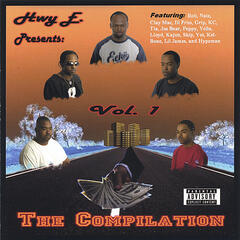 Presents: The Compilation Vol. 1