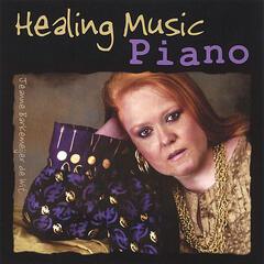 Healing Music - Piano