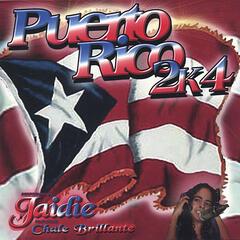 Puerto Rico 2k4