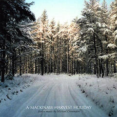 A Mackinaw Harvest Holiday