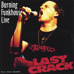 Burning Funkhouse Live