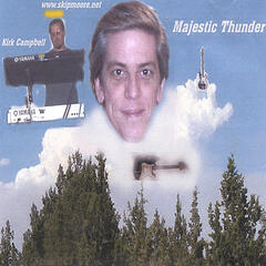 Majestic Thunder