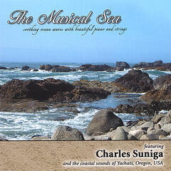 featuring Charles Suniga and the coastal sounds of Yachats, Oregon, USA