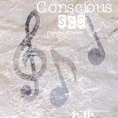 Conscious S.O.S.(Sampler of Songs)