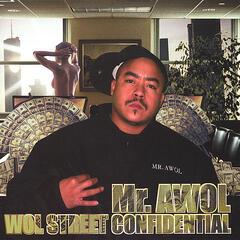 Wol Street Confidential