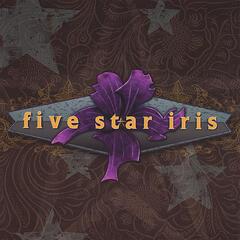Five Star Iris
