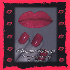 Kisses In The Evening - The Remixes
