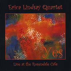 Yes - Live at the Rosendale Cafe