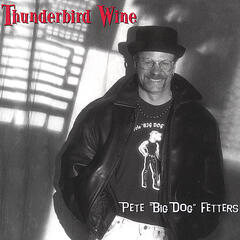 Thunderbird Wine