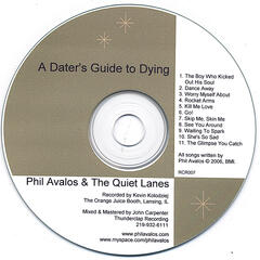 A Dater's Guide To Dying
