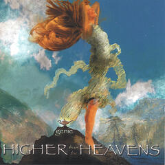 Higher Than The Heavens