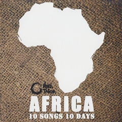 10 Songs 10 Days Africa