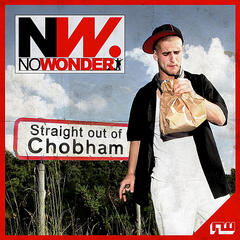 Straight Out of Chobham - SIngle
