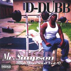 """""""Mr. Simpson"""" (Hip Hop Soul Vol. 1)"""