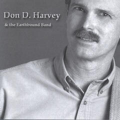 Don D. Harvey And The Earthbound Band