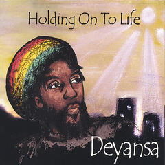 Holding On To Life