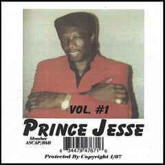 Prince Jesse Vol 1., Second Edition